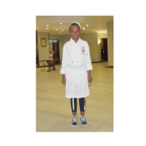 Little Chef - Mpho Lekopa 2019<br />06 December 2019