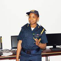 Little Commissioner Of Police - Thibello Mahata 2018<br />09 January 2019