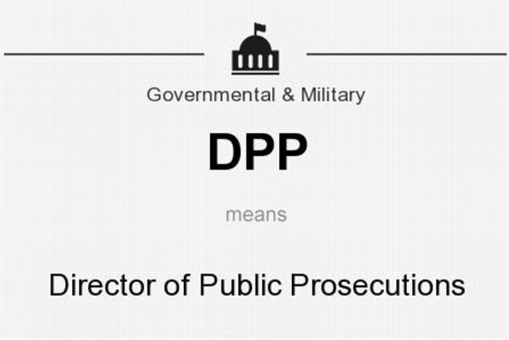 Advocate Motinyane is DPP
