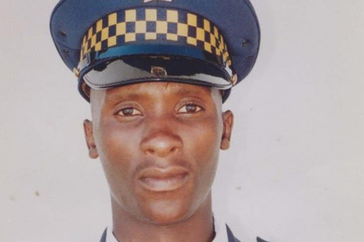 Three Lesotho cops arrested for murder of constable