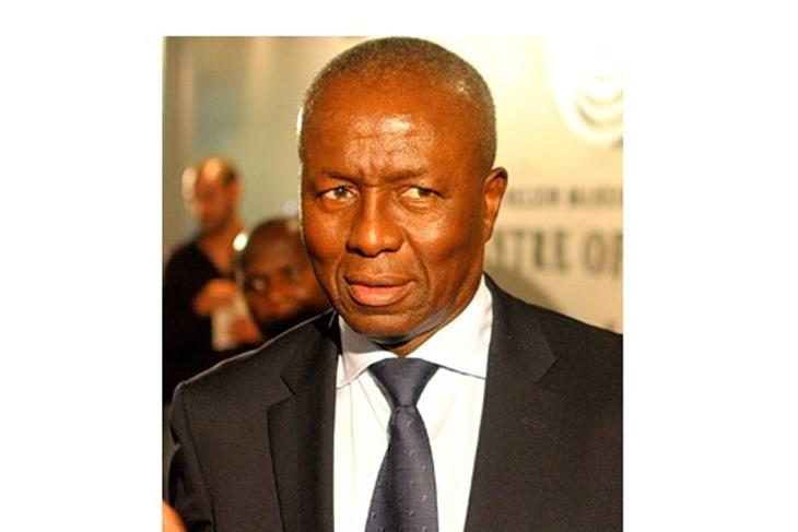 Moseneke meets with Lesotho Coalition Government leaders to discuss constitutional reforms.