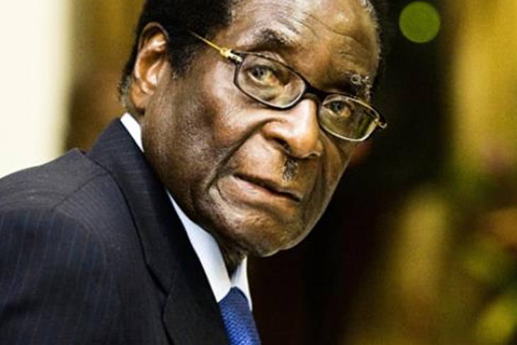 Mugabe defies six security details provided by the state against him.