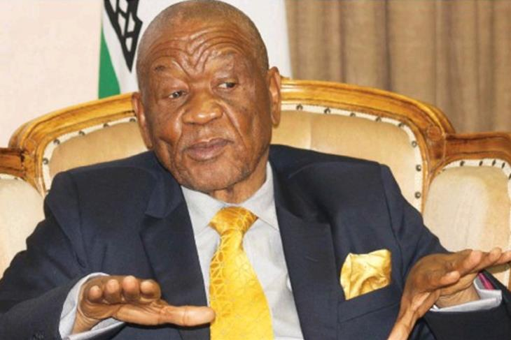 The Right Honorable Prime Minister holds public gatherings in all districts of Lesotho.