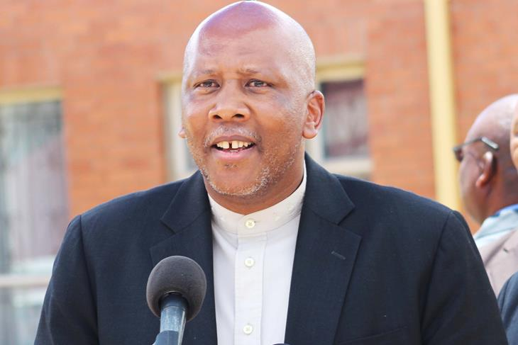 His Majesty King Letsie III accepts letters from Finland and Netherlands ambassadors.<br/>His Majesty King Letsie III accepts letters from Finland and Netherlands ambassadors.<br/>His Majesty King Letsie III accepts letters from Finland and Netherlands ambassadors.