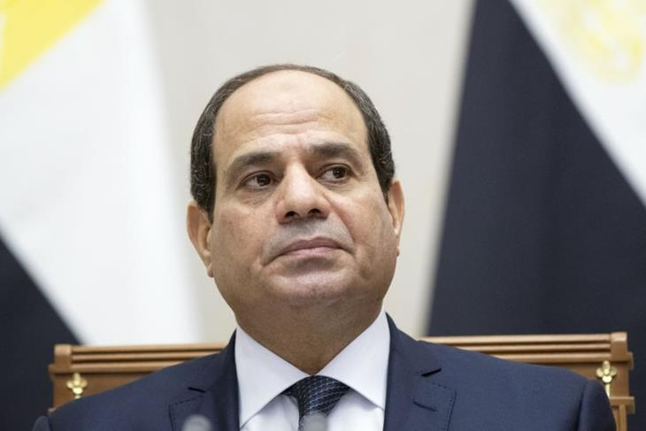 Egypt lawmakers voting to extend president's term limits<br/>Egypt lawmakers voting to extend president's term limits<br/>Egypt lawmakers voting to extend president's term limits