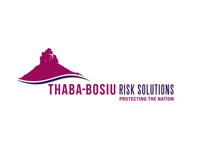 "Thaba-Bosiu Risk Solutions awards ""Man of the tournament"" in Mokhethoaneng."