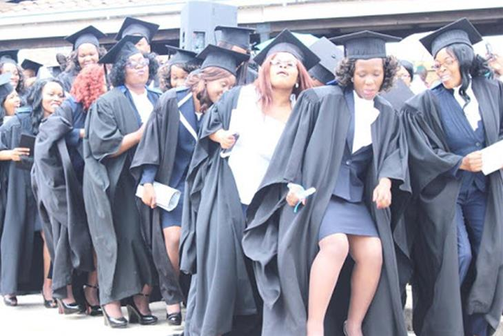 NUL HOSTS A VIRTUAL GRADUATION CEREMONY FOR CLASS OF 2019/2020<br/>NUL HOSTS A VIRTUAL GRADUATION CEREMONY FOR CLASS OF 2019/2020<br/>NUL HOSTS A VIRTUAL GRADUATION CEREMONY FOR CLASS OF 2019/2020